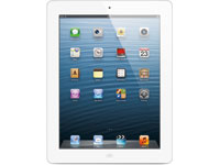 Apple iPad 2 16GB Wi-Fi - White