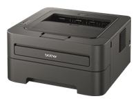 Brother HL-2250DN - Printer - monochrome - Duplex - laser - Letter, A4 - 2400 x 600 dpi - up to 26 ppm - capacity: 250 sheets - USB, LAN