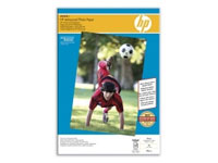 HP Advanced Photo Paper - Glossy photo paper - A3 (297 x 420 mm) - 250 g/m2 - 20 sheet(s) - for Officejet K7100; Photosmart 6510 B211a, 6515 B211a, Pro B8850, Pro B9180, Pro B9180gp
