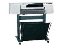 Printers HP DesignJet 510 - large-format printer - colour - ink-jet