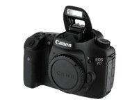 Camcorders Canon EOS 7D - digital camera