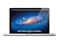 "Computers Apple MacBook Pro 15.4"" - Core i7 - MacOS X 10.7 Lion - 4 GB RAM - 750 GB HDD"