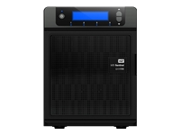 Western Digital Sentinel DX4000 4TB